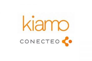 La nouvelle version du logiciel Kiamo, crée par la société Conecteo promet un meilleur flux. Ceci améliorera la productivité des conseillers en centres d'appels.