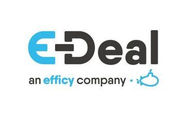 CRM: Quand E-Deal se fait racheter par Efficy