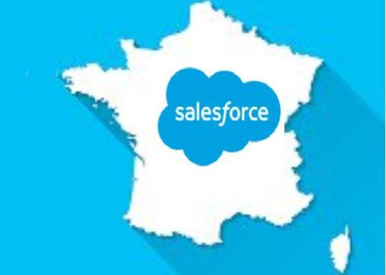 Salesforce : Zoom Sur Ses Projets D'investissements Dans l'Hexagone