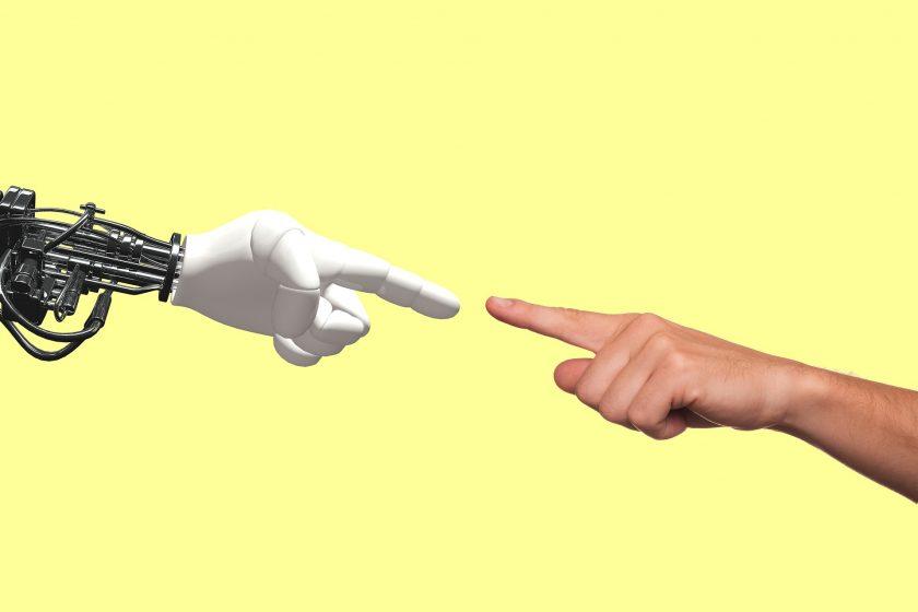 Le Chatbot En Plein Essor Dans Le Domaine Du CRM