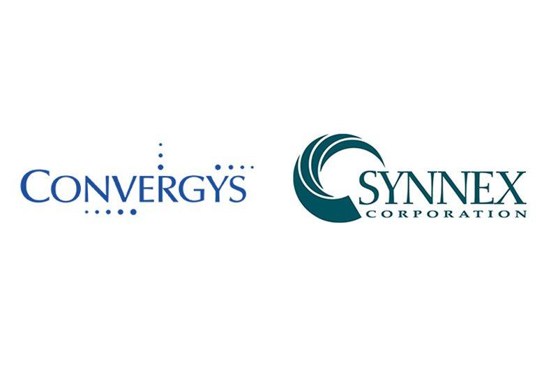 Synnex Et Convergys Signe Un Accord De 2,4 Milliards De Dollars