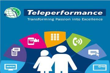 Teleperformance, l'un des leaders mondial de l'expérience client externalisée se retrouve 2e au Top 50 des spécialistes mondiaux de l'externalisation. C'est un concept élaboré par Everest Group.
