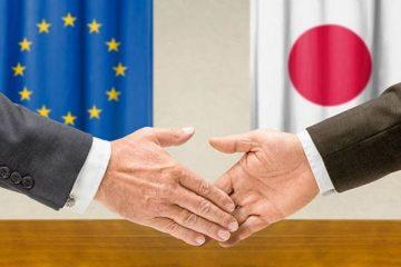 L'UE Et Le Japon Signent Un Accord De Partenariat Économique De Grande Envergure