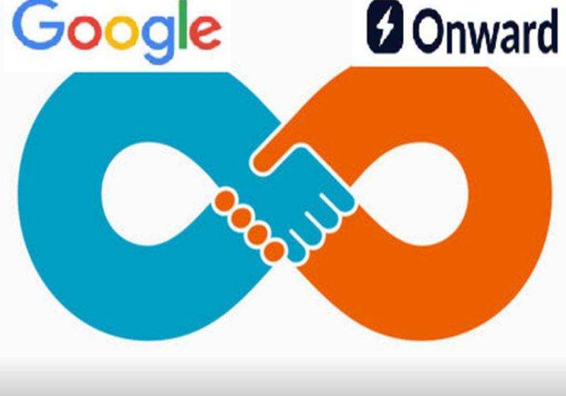 Google vient de faire l'acquisition d' Onward, un expert dans le développement des robots autonomes. Cette alliance servira à automatiser la relation client.