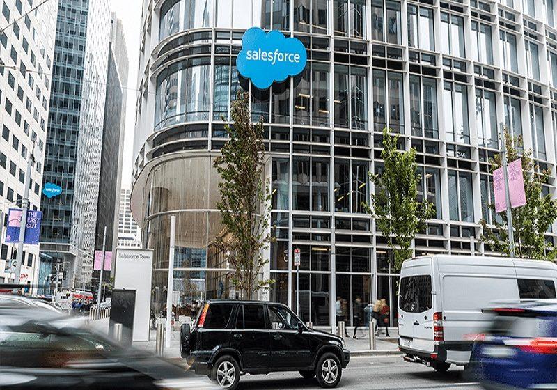 La rivalité entre Salesforce et Adobe s'est intensifiée le 5 octobre avec l'annonce de l'acquisition par Salesforce de la messagerie interactive Rebel.