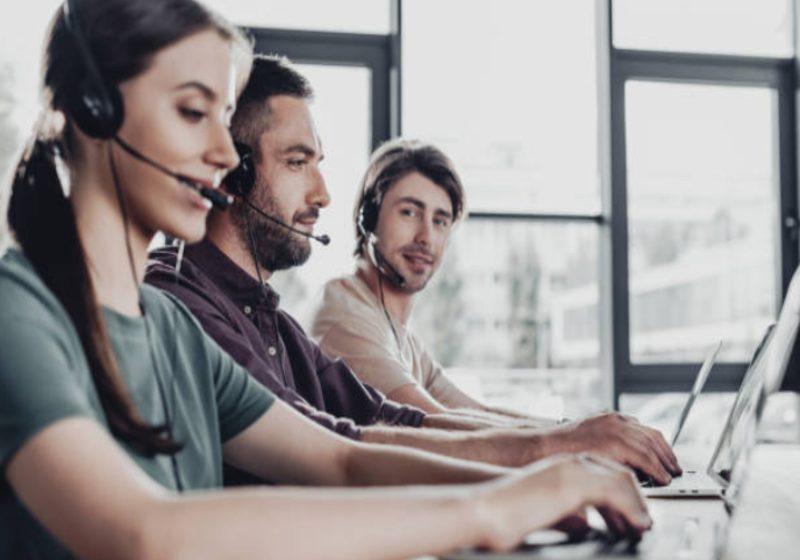 Créer 300 emplois d'ici 2019 et optimiser la relation client, c'est ce qu'envisage Coriolis Service grâce à l'ouverture de son 7e centre d'appels à Angers.