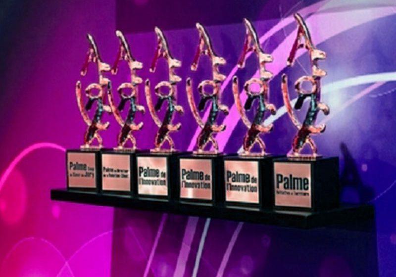 La cérémonie des Palmes de la Relation Client s'est tenue le 8 octobre 2018 et a accueilli plus de 600 dirigeants. Qui sont les grands vainqueurs de cette nouvelle édition ?