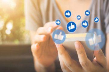Les réseaux sociaux tels que Facebook ou Twitter, entre autres, permettent aux firmes, notamment en France, de se faire connaître et d'acquérir des clients.
