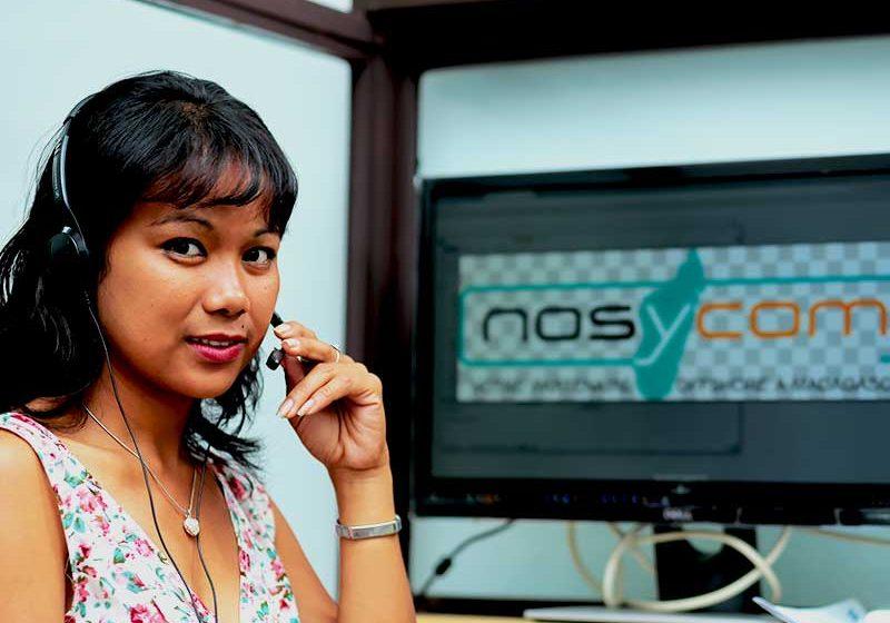 Un des nouveaux services en centres d'appels se trouve être les invitations. Nosycom a pris les initiatives pour répondre à cette nouvelle demande.