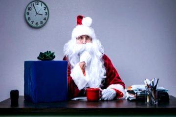 Le Père Noël est un exemple d'un entrepreneur excellant dans son domaine. Les stratégies qu'il adopte peuvent servir aussi à d'autres entrepreneurs.