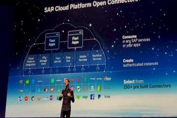 Durant la SAP TechEd Europe à Barcelone, l'audience a eu droit à une explication sur le serverless, l'API et à une démonstration des capacités des chatbots.