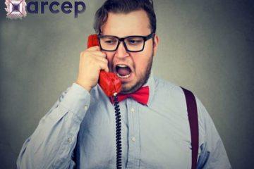 L' Arcep Fait La Guerre Au Démarchage Téléphonique Abusif