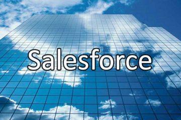 Salesforce vient de décupler son potentiel grâce à l'acquisition de Tableau Software. Survol des attentes de Marc Benioff, patron de Salesforce, très fier du succès de cette opération.