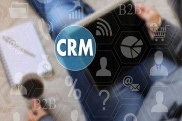 La société de recherche Garner Insights a publié son rapport sur les SaaS CRM afin d'analyser et de prédire les fluctuations de ce marché en pleine croissance