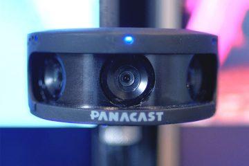 Jabra lance sa toute derniere innovation technologique, le PanaCast. Decouvrez dans cet article les attributs de ce vidéo Panoramique hors du commun.