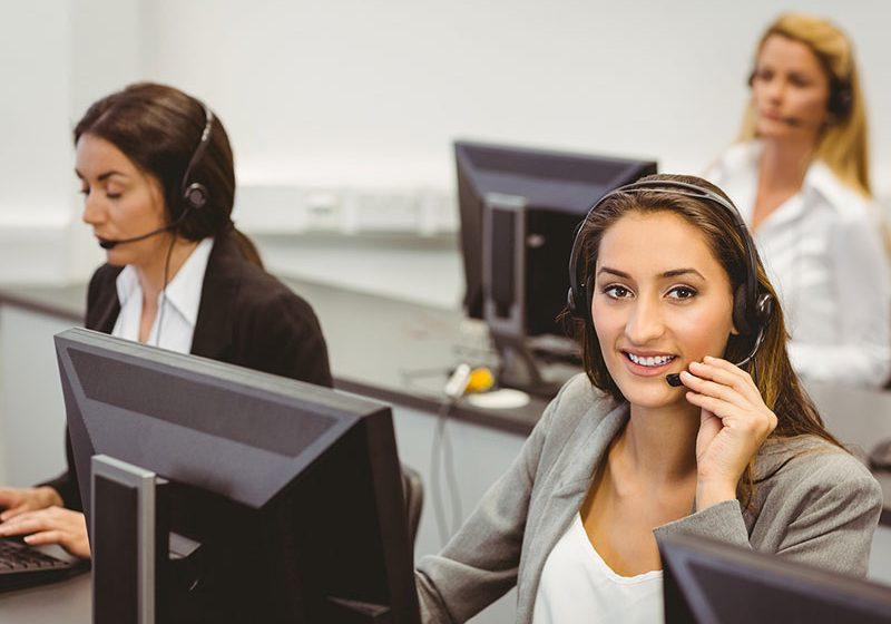 Afin de proposer des prestations qualitatives aux clients, les centres d'appels doivent favoriser les meilleures conditions de travail aux téléconseillers